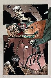 Secret Skull #3