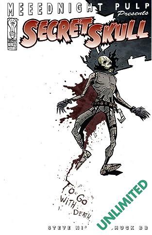 Secret Skull #4