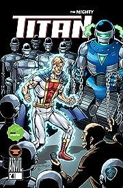 The Mighty Titan #4