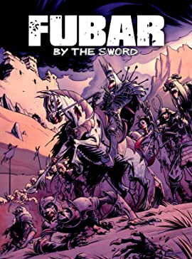 FUBAR: By the Sword: Expanded Edition