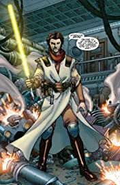 Star Wars: Knights of the Old Republic (2006-2010) #1