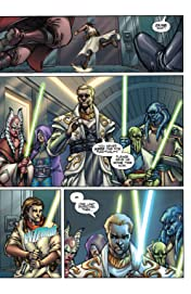 Star Wars: Knights of the Old Republic (2006-2010) #2