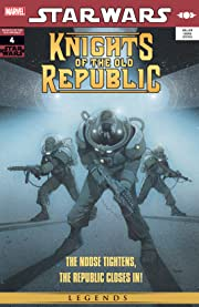 Star Wars: Knights of the Old Republic (2006-2010) #4