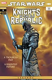 Star Wars: Knights of the Old Republic (2006-2010) #9