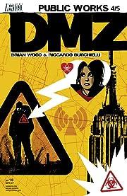 DMZ #16