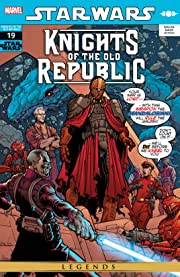 Star Wars: Knights of the Old Republic (2006-2010) #19