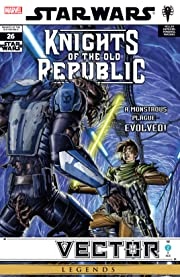 Star Wars: Knights of the Old Republic (2006-2010) #26