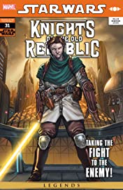 Star Wars: Knights of the Old Republic (2006-2010) #31
