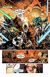 Star Wars: Knights of the Old Republic (2006-2010) #33