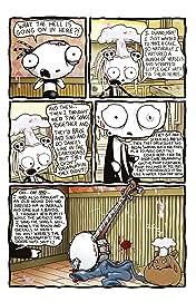 Lenore Vol. 2 #6