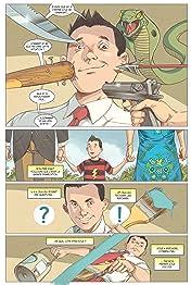 Five Weapons: Chapitre 1 gratuit