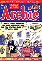 Archie #56