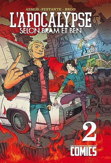 L'Apocalypse selon Bram et Ben Vol. 2