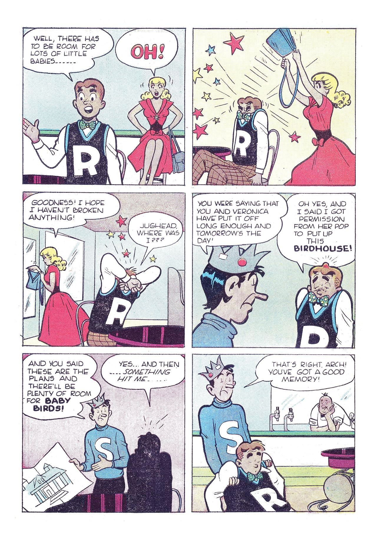 Archie #57