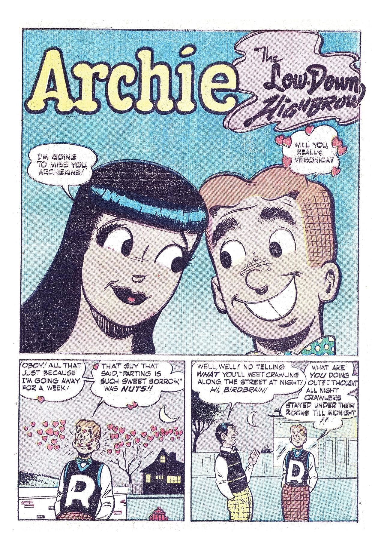 Archie #58