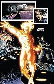 Fantastic Four (1998-2012) #609