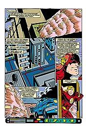 The Flash (1987-2009) #83