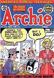 Archie #60