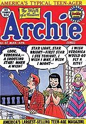 Archie #61