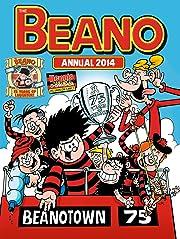 The Beano Annual 2014