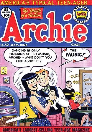 Archie No.62
