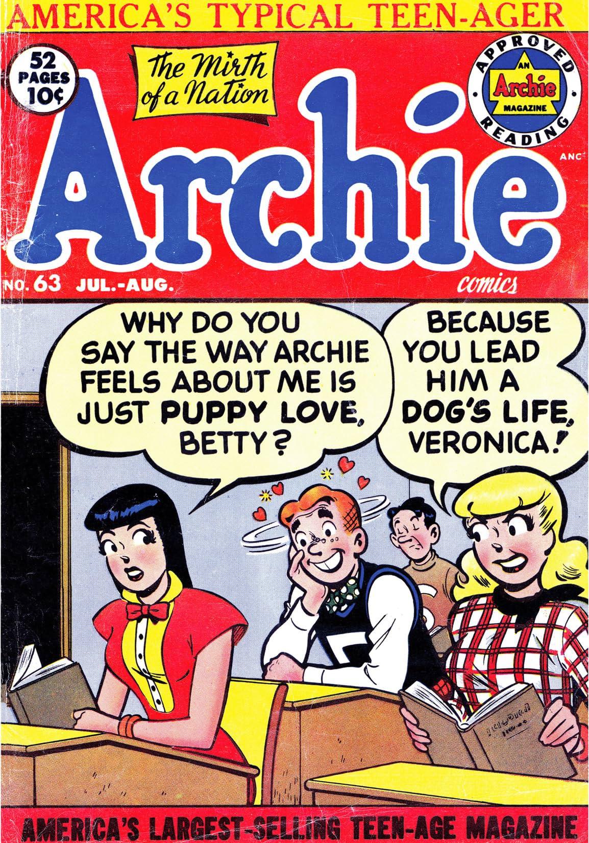 Archie #63