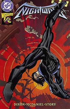 Nightwing (1996-2009) No.1/2