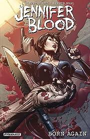 Jennifer Blood: Born Again
