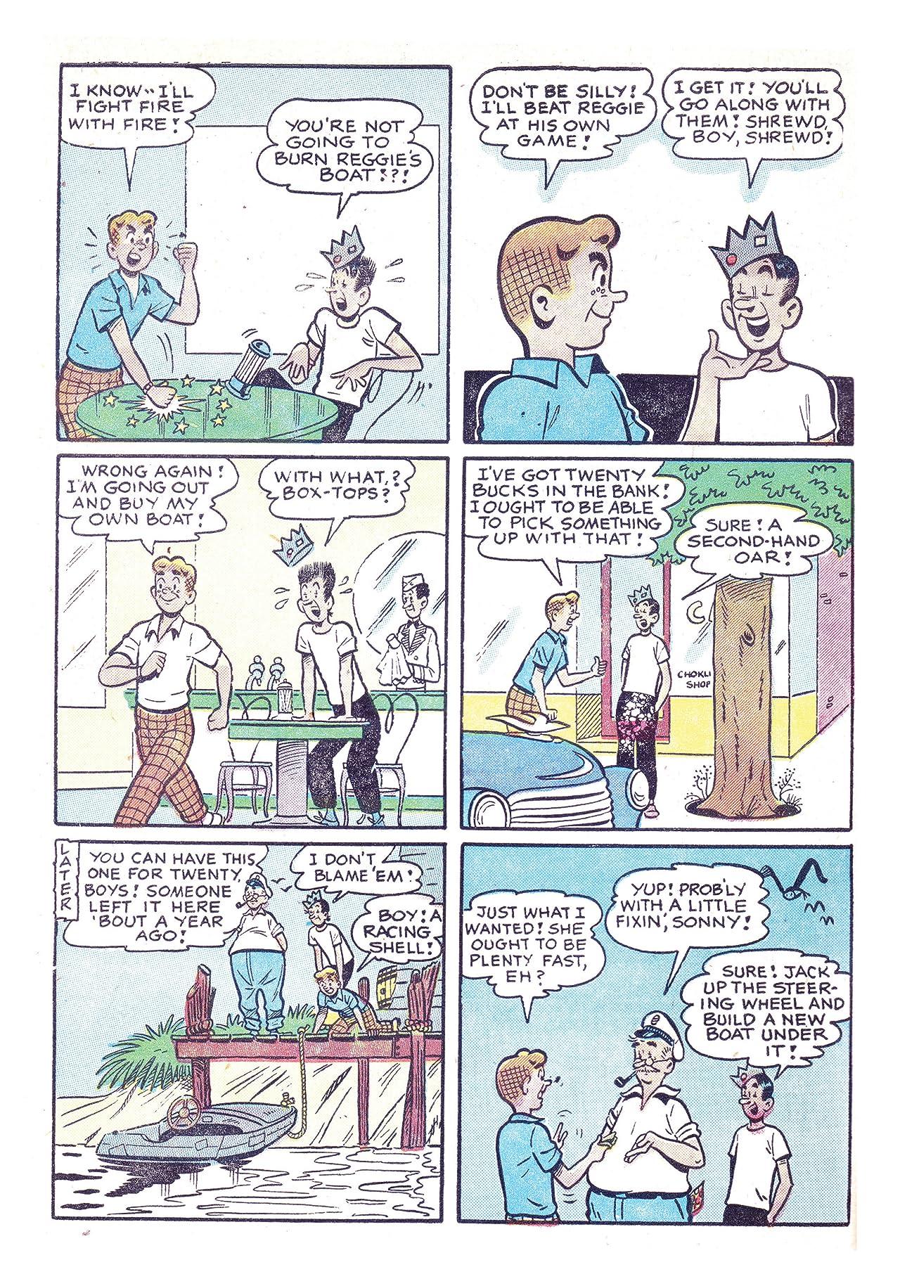 Archie #64