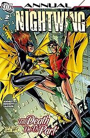 Nightwing (1996-2009): Annual #2