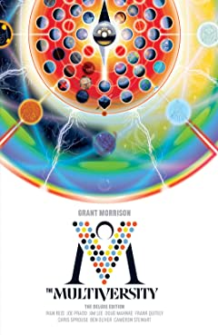 The Multiversity (2014): Deluxe Edition