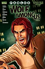 Fables: The Wolf Among Us Tome 1