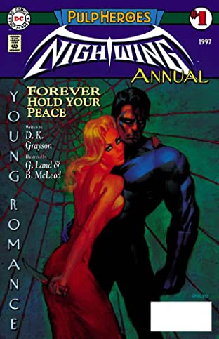 Nightwing (1996-2009): Annual #1