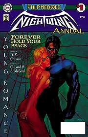 Nightwing (1996-2009) #1: Annual