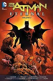 Batman Eternal (2014-2015) Tome 3