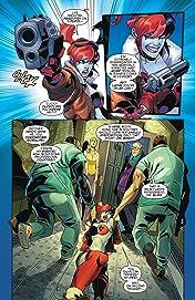 Harley Quinn (2013-2016) Vol. 3: Kiss Kiss Bang Stab