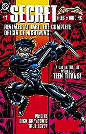 Nightwing: Secret Files & Origins #1