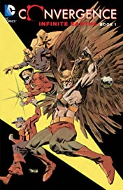 Convergence: Infinite Earths: Book One