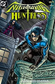 Nightwing/Huntress #1 (of 4)