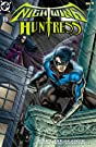 Nightwing/Huntress #1 (of 4)