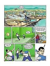 The Nayarit Treasure #1