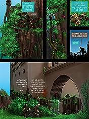 Scoundrel's Quest #2
