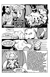 Tall Tails: The Peacekeepers #1