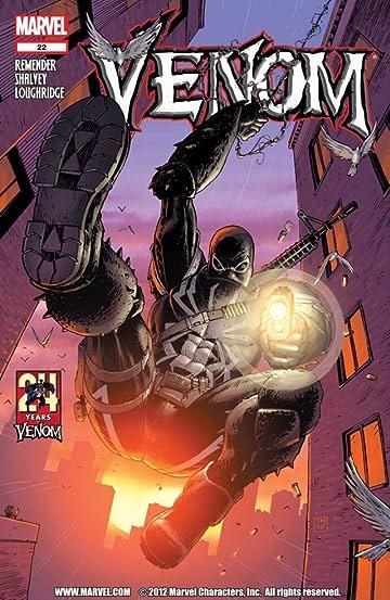 Venom (2011-2013) #22