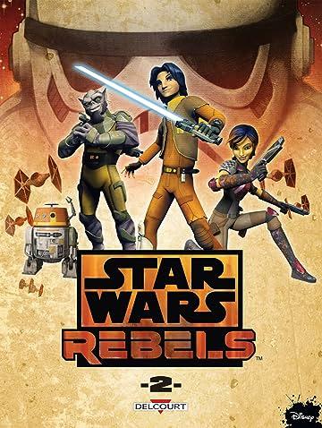 Star Wars - Rebels Tome 2