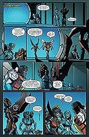Transformers: Windblade (2015) #7