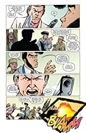 Dirk Gently's Holistic Detective Agency #4 (of 5)