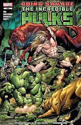 Incredible Hulks (2009-2011) #623
