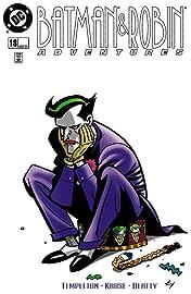 Batman & Robin Adventures (1995-1997) #18