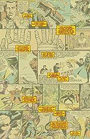 Doctor Strange (2015-) #1